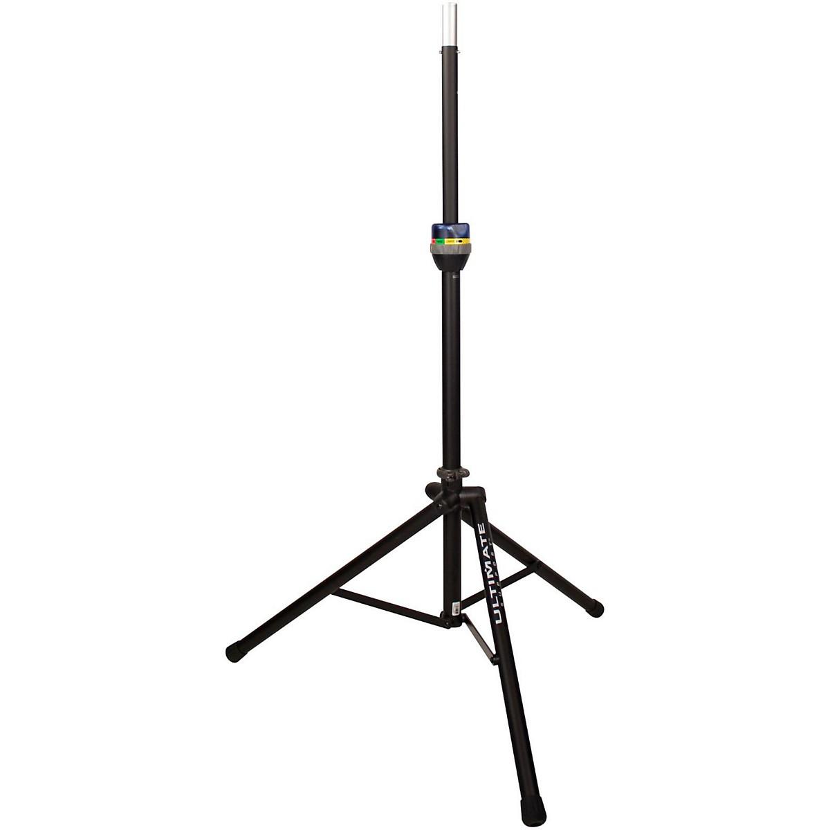 Ultimate Support TS-90B TeleLock Tripod Speaker Stand