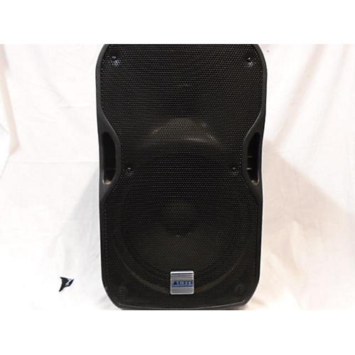 used alto ts112a 12in 2 way 800w powered speaker guitar center. Black Bedroom Furniture Sets. Home Design Ideas