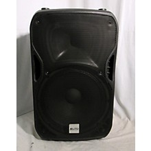 Alto TS115 15in 2-Way 250W Pair Unpowered Speaker