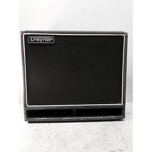 Traynor TS115 BASS CAB WITH JBL 2220B SPEAKER Bass Cabinet