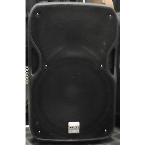 Alto TS115W 2-Way 800W Powered Speaker