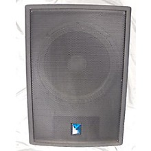 Yorkville TS18 Unpowered Subwoofer