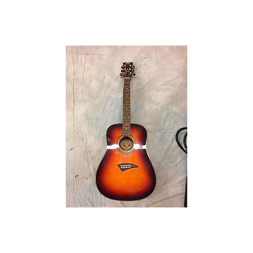 Dean TS2 Acoustic Guitar