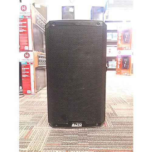 Alto TS212 12in 2-Way 1100W Powered Speaker