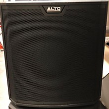 Alto TS215S Powered Speaker