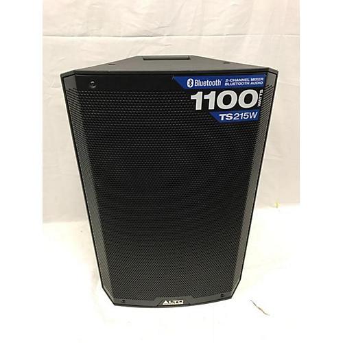 Alto TS215W Powered Speaker
