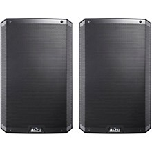 "Alto TS215WXUS 15"" 2-Way Powered Speakers with Bluetooth (Pair)"