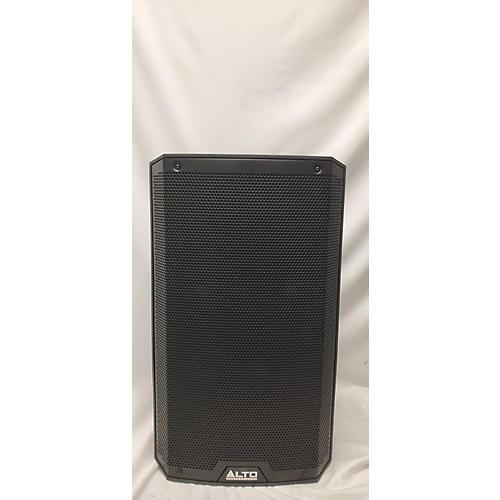 used alto ts312 powered speaker guitar center. Black Bedroom Furniture Sets. Home Design Ideas