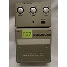 Ibanez TS7 Pedal