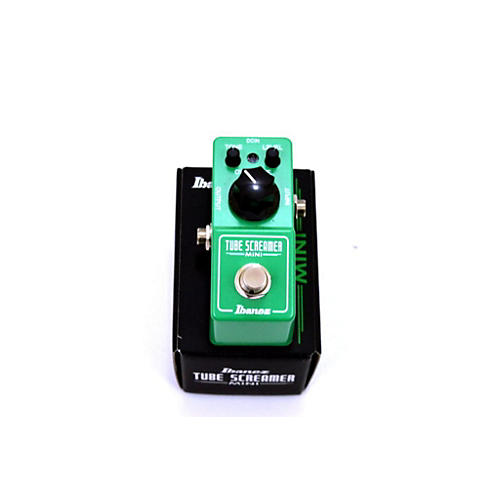 Ibanez TS808 MINI Effect Pedal