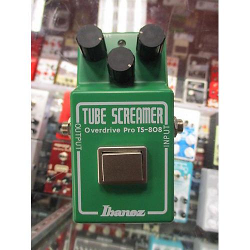 Ibanez TS80835th 35th Anniversary Tube Screamer Effect Pedal