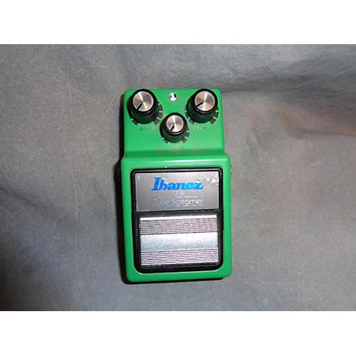 Ibanez TS9 Tube Screamer Distortion ANALOGMAN MOD Effect Pedal