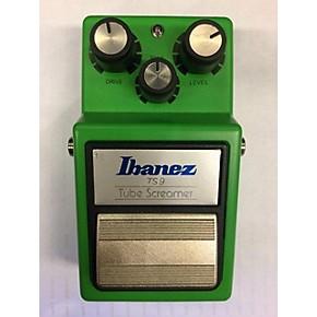 used ibanez ts9 tube screamer distortion effect pedal guitar center. Black Bedroom Furniture Sets. Home Design Ideas