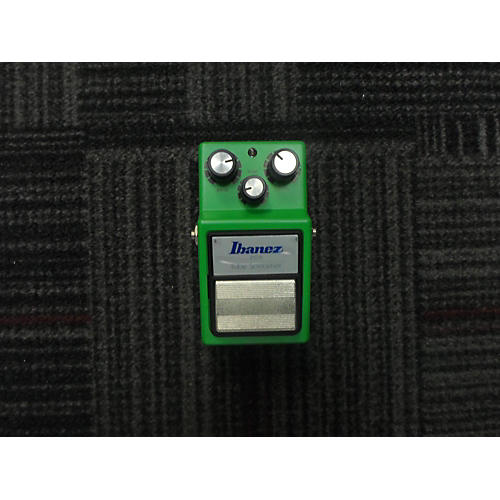 Ibanez TS9 Tube Screamer Distortion Green