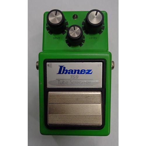 Ibanez TS9 Tube Screamer Distortion Keeley Mod Effect Pedal