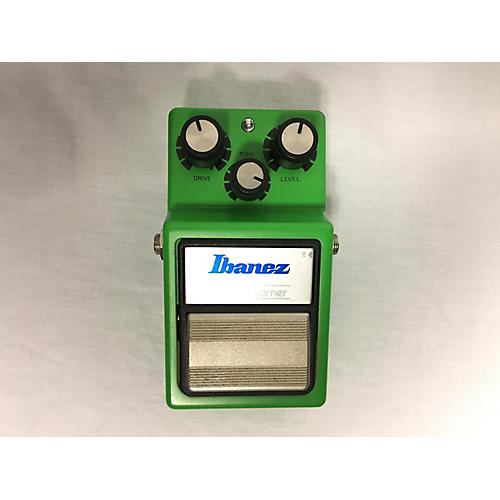 Ibanez TS9 Tube Screamer Distortion
