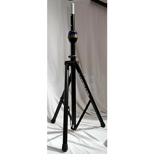 used ultimate support ts90b speaker stand guitar center. Black Bedroom Furniture Sets. Home Design Ideas
