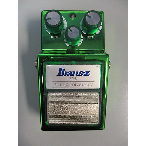 Ibanez TS930th 30th Anniversary Tube Screamer Effect Pedal