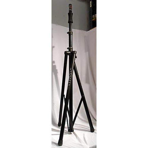 used ultimate support ts99bl speaker stand guitar center. Black Bedroom Furniture Sets. Home Design Ideas