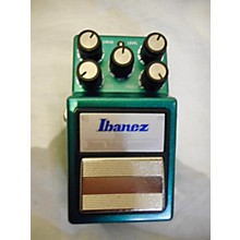 Ibanez TS9B BASS TUBE SCREAMER Bass Effect Pedal