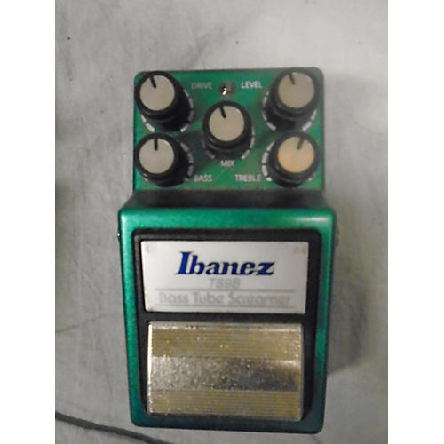 Ibanez TS9B Bass Effect Pedal