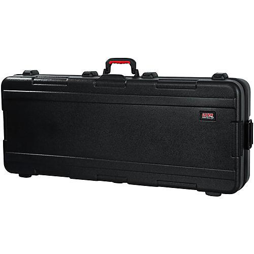 Gator TSA ATA Deep 88-note Keyboard Case w/ Wheels