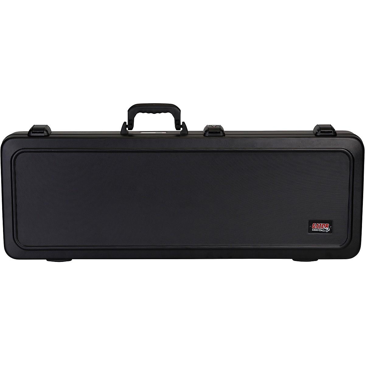 Gator TSA Series ATA Molded Electric Guitar Case