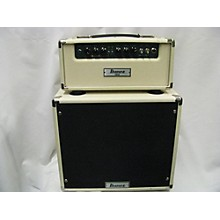 Ibanez TSA15H Tube Screamer 15W & 1X12 Cab Guitar Stack