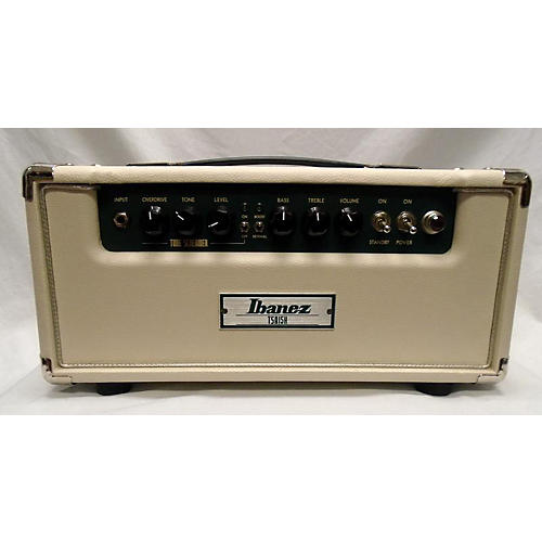 Ibanez TSA15H Tube Screamer 15W Tube Guitar Amp Head