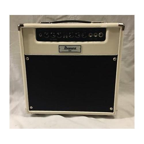used ibanez tsa15h tube screamer 15w tube guitar amp head guitar center. Black Bedroom Furniture Sets. Home Design Ideas