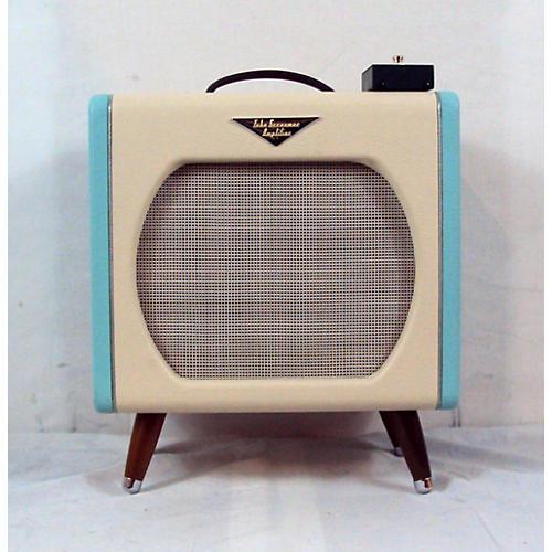 used ibanez tsa5 tube screamer 1x10 tube guitar combo amp guitar center. Black Bedroom Furniture Sets. Home Design Ideas