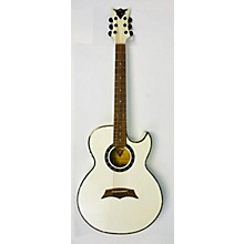 DBZ Guitars TSCAB Acoustic Electric Guitar