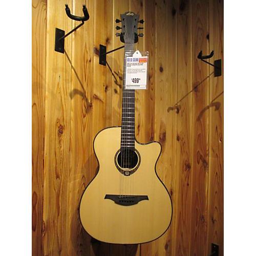 Lag Guitars TSE701ACE Acoustic Electric Guitar