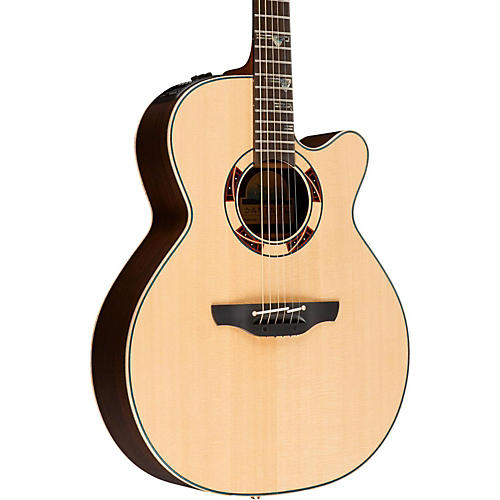 Takamine TSF48C Acoustic Electric Guitar