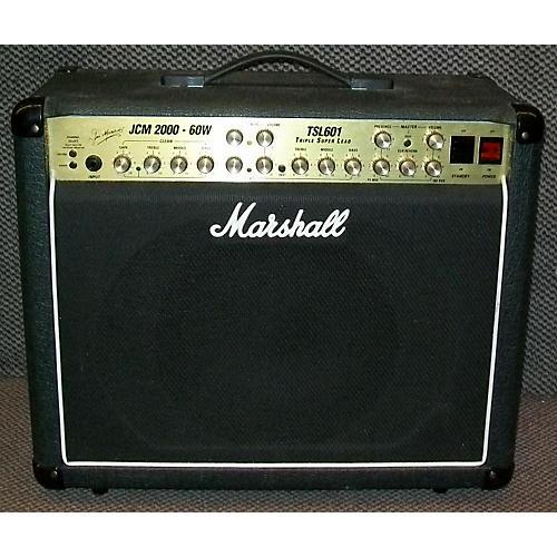 Marshall TSL601 60W 1x12 Tube Guitar Combo Amp