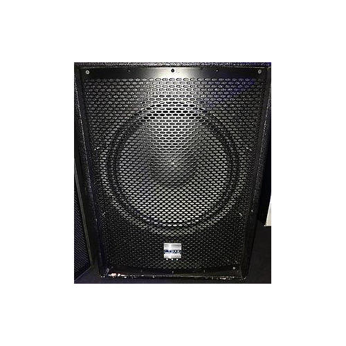 used alto tssub15 15in 1200w powered subwoofer guitar center. Black Bedroom Furniture Sets. Home Design Ideas