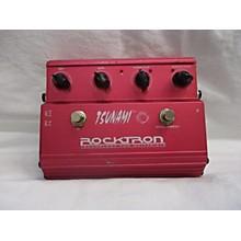 Rocktron TSUNAMI Effect Pedal