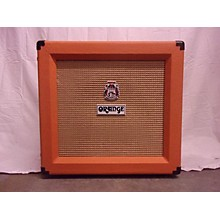 Orange Amplifiers TT15C-12 Tiny Terror 15W 1x12 Tube Guitar Combo Amp
