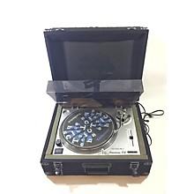 American DJ TTD-2500 MKII Turntable