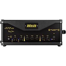 Markbass TTE 801 800W Randy Jackson Signature Tube Bass Amp Head Level 1 Black