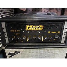 Markbass TTE500 500W Tube Bass Amp Head