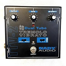 Nady TTV-2 Effect Pedal