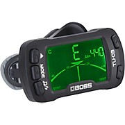 TU-03 Clip-on Tuner and Metronome