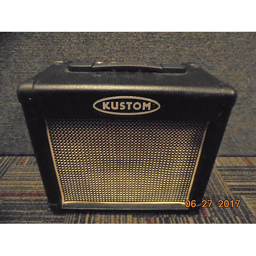Kustom TUBE 12A Guitar Power Amp