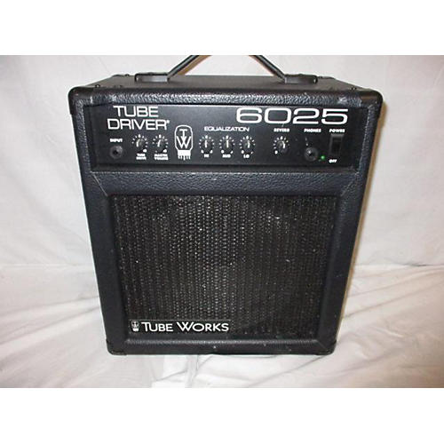 Tubeworks TUBE DRIVER 6025 Guitar Combo Amp