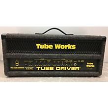 Tubeworks TUBE DRIVER Solid State Guitar Amp Head