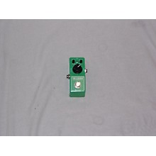 Ibanez TUBE SCREAMER MINI Effect Pedal