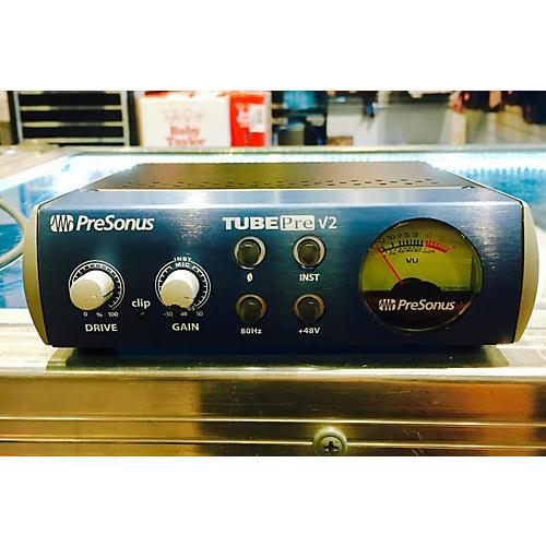 Presonus TUBEPRE12 Microphone Preamp