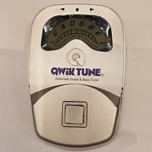 Qwik Tune TUNER Tuner