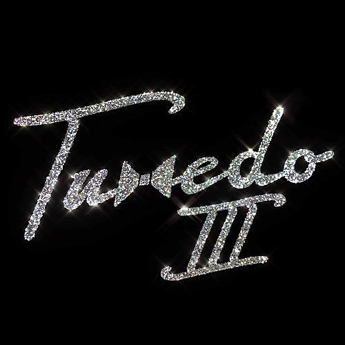 Alliance TUXEDO (MAYER HAWTHORNE & JAKE ONE) - Tuxedo III